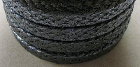 Șnururi din fibre de carbon